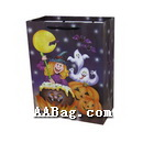 Customizable Halloween Gift Bags
