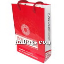 Printed Paper Bags with Branded for jewelry shopping
