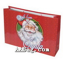 Large Lamination Christmas Paper Bag