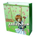 Cute Paper Bag For Children's Day