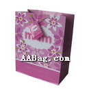 Custom Paper Gift Bag for Mother's day