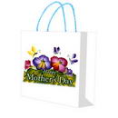 Mother's Day Gift Bag design