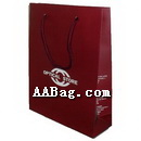 Luxurious Paper Gift Bag with custom Branded Logo