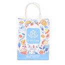 Custom Design Food Shopping Bag for Cake