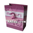 Custom Paper Bottle Bag for Mother's day