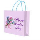 Mother's Day Paper Bag design