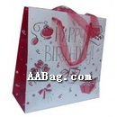 Luxury Gift Bag for Happy Birthday